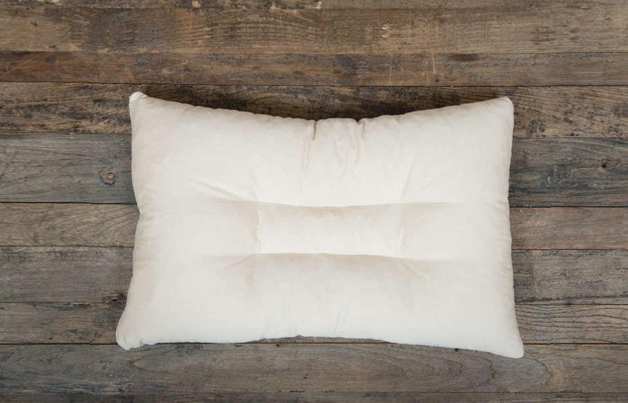 Obasan Organic Pillow