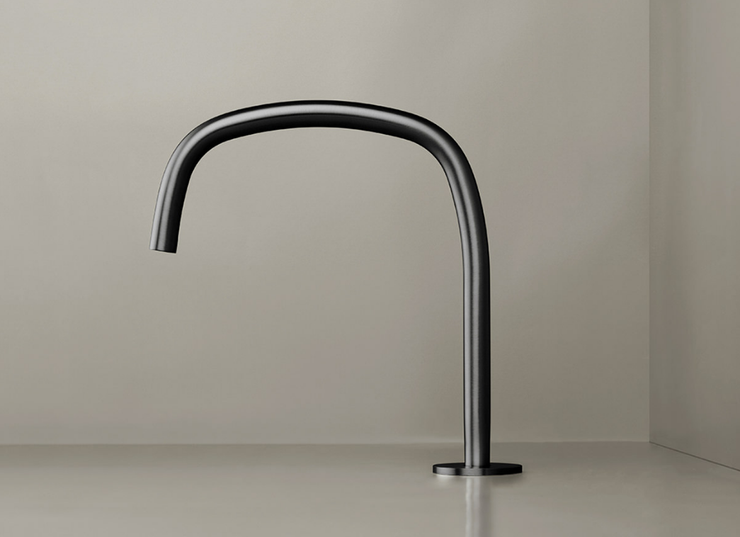 piet boon bath faucets & fixtures for cocoon 12