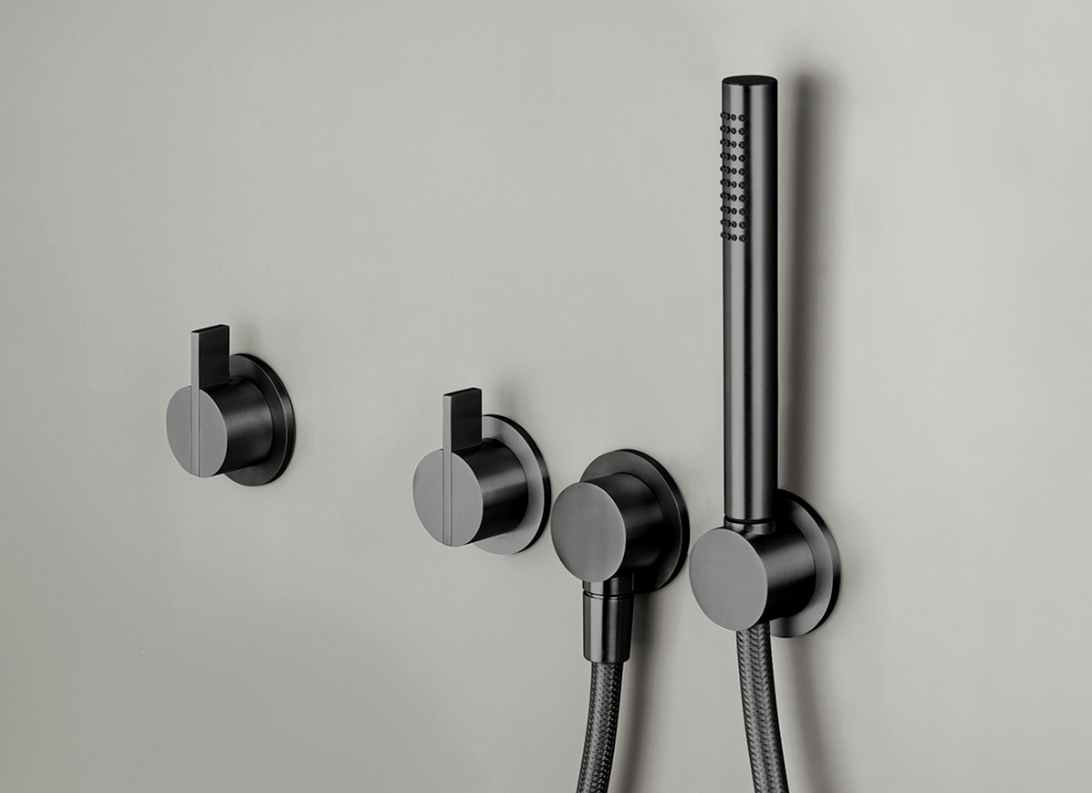piet boon bath faucets & fixtures for cocoon 15