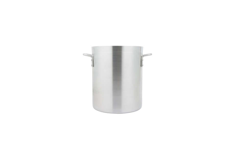 Aluminum Stock Pot from Restaurant Supply