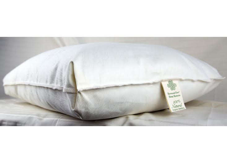 The Wool Company Pillow