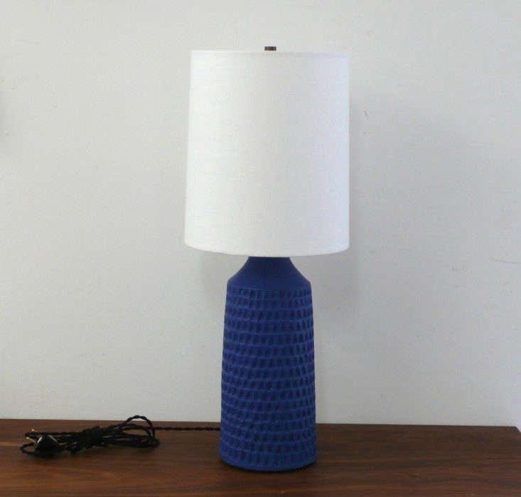 victoria morris carved lamp cobalt blue remodelista 733x699 9