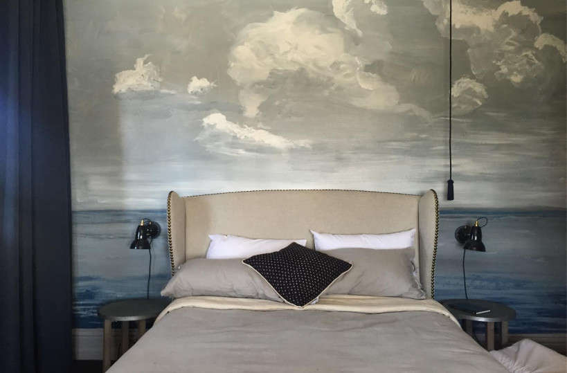 Hotel Palisade by Sibella Court | Remodelista