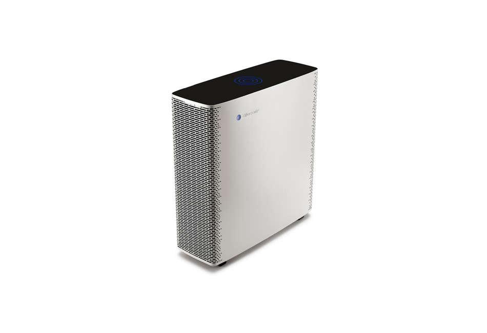 Blueair Sense Air Purifier in Warm Grey