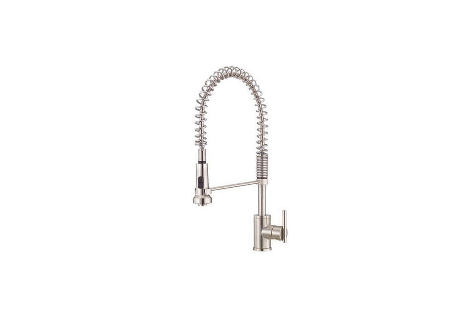 Danze Parma Single-Handle Pre-Rinse Faucet