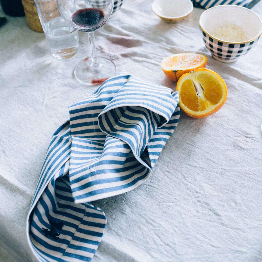 en soie tableware 10