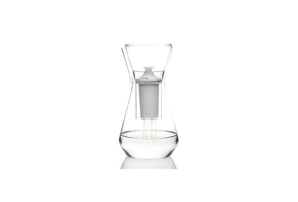 fferrone talise water filter carafe 10