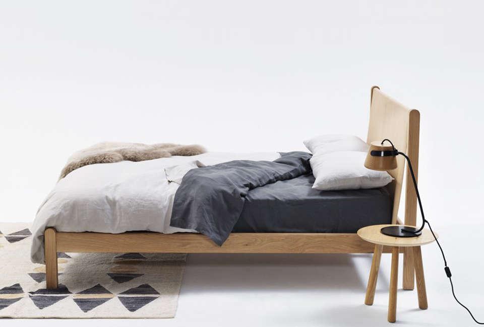 Jardan Furniture Finley Bed