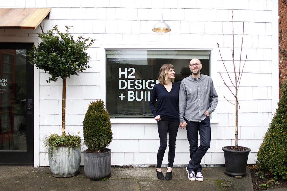 h2 design + build office in seattle | remodelista 19