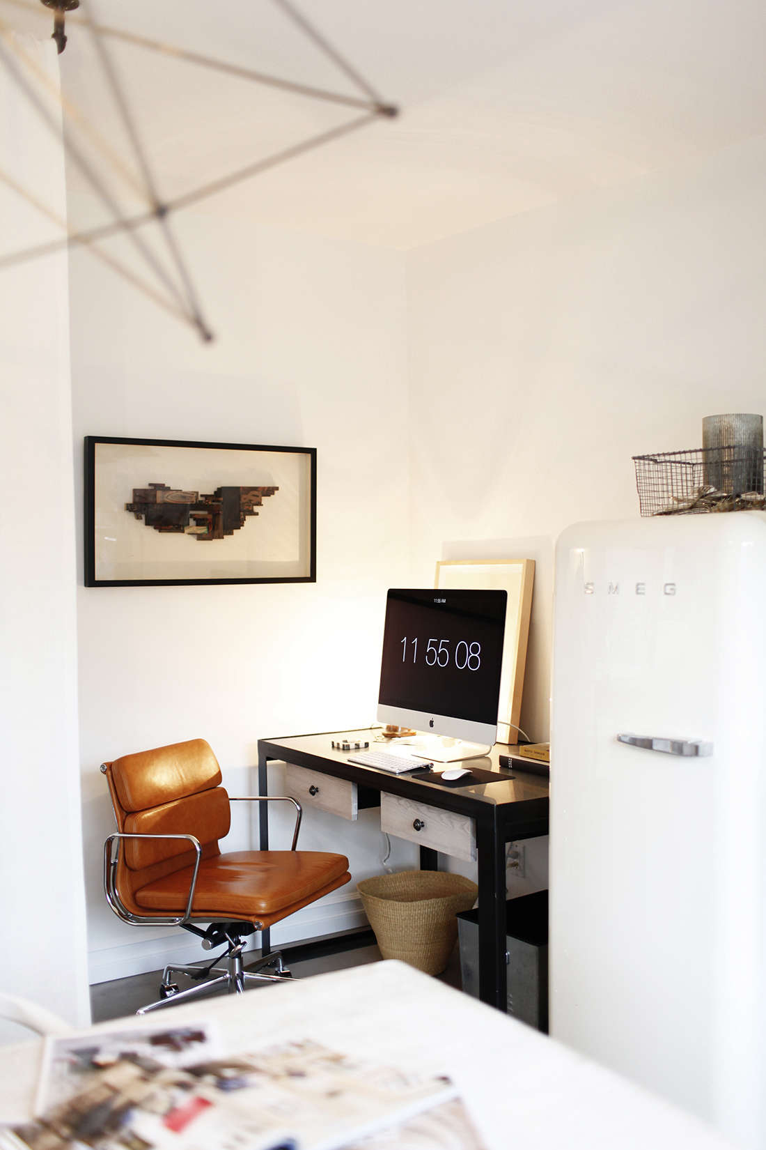 h2 design + build office in seattle | remodelista 16