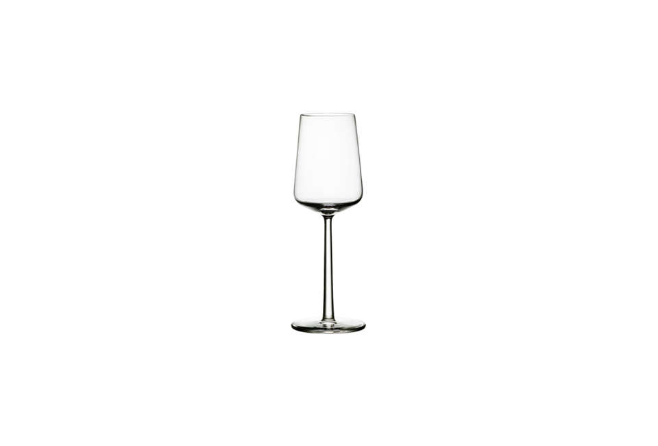 iittala&#8\2\17;s \200\1 essence wine glasses come in a range of shapes. th 18