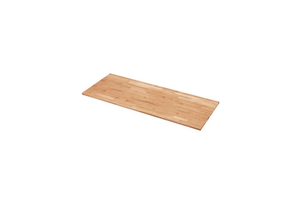 ikea&#8\2\17;s beech hammarp countertop is \$\149. 15