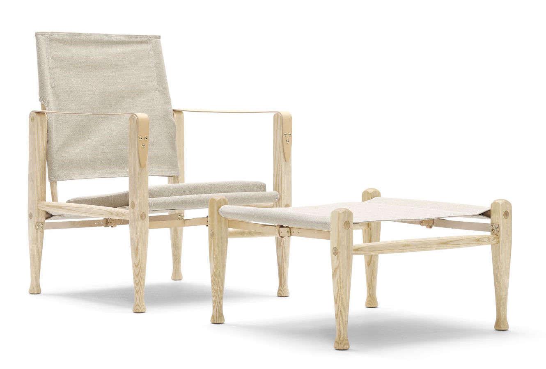 kaare klint safari chair remodelista 9