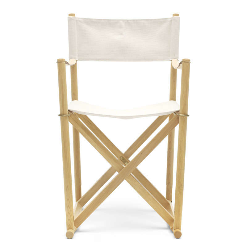 mogens koch folding chair carl hansen 10