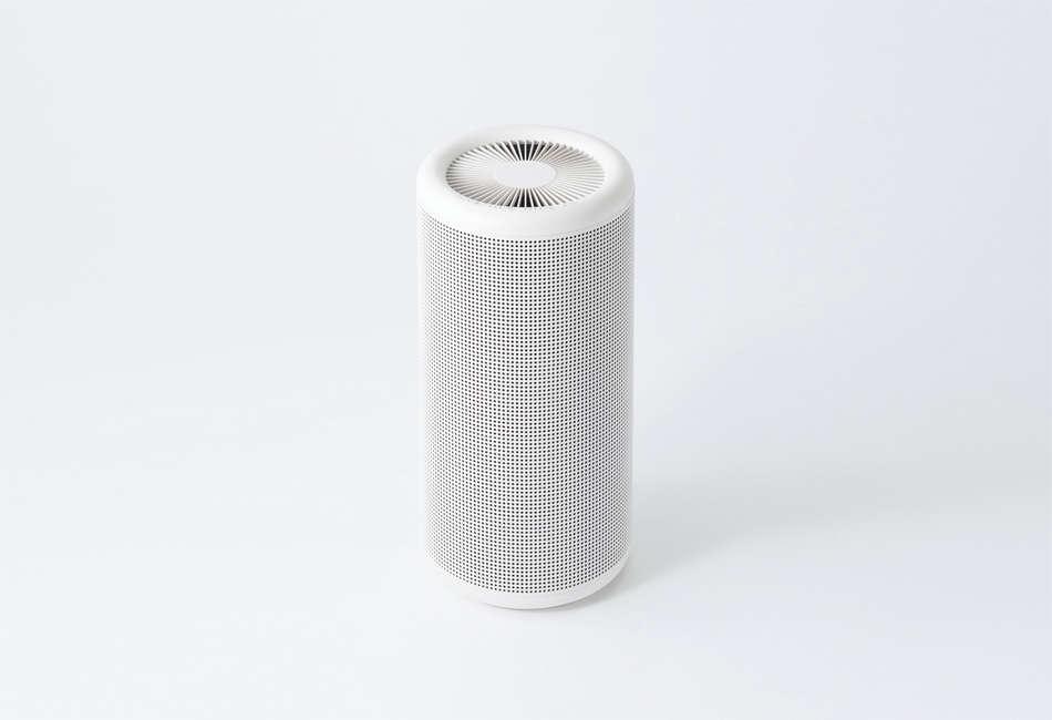Muji Japanese Air Filter