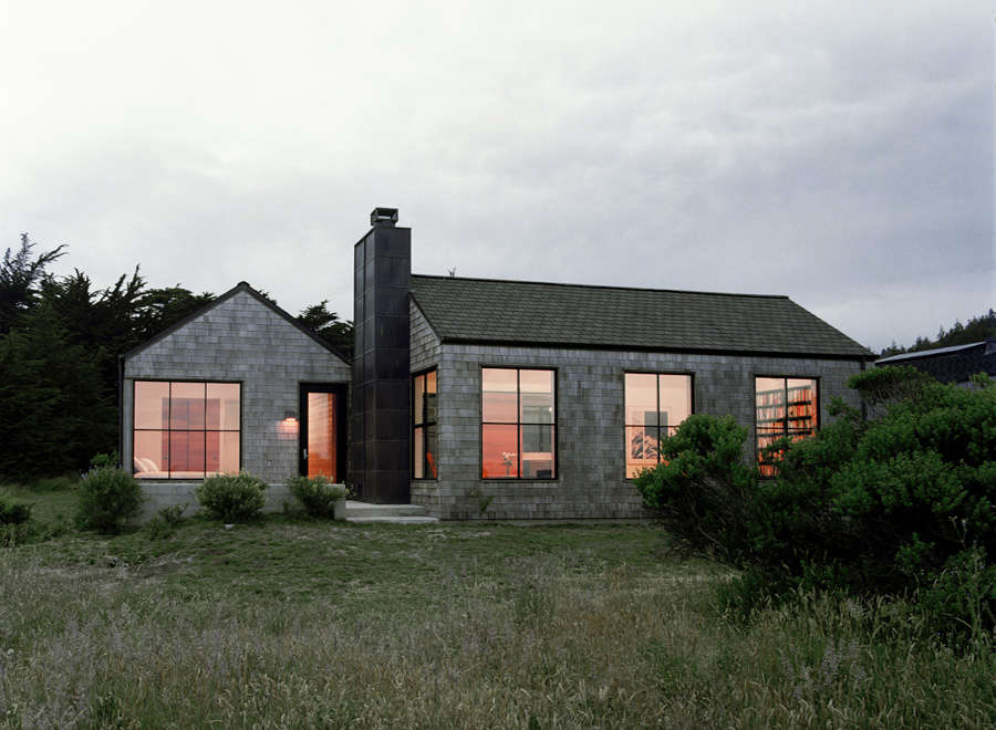 a new buildin sea ranch, california by sf based nick noyes architectureis c 18
