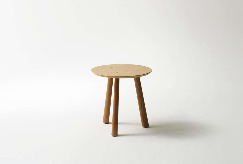 Jardan Furniture Olba Stool