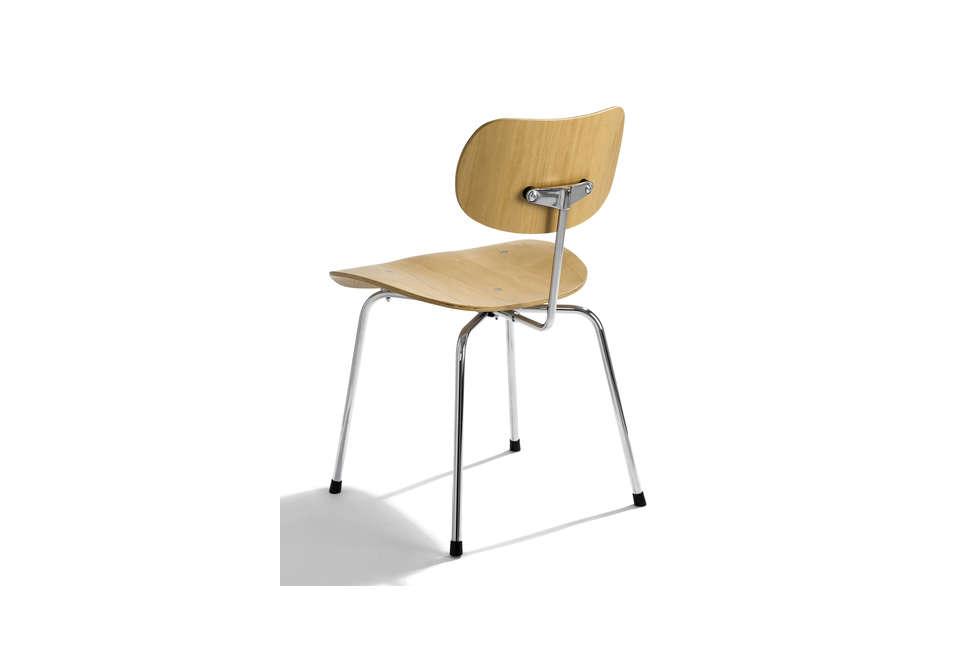 Egon Eiermann SE68 Dining Chair