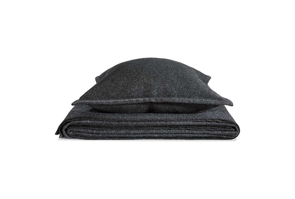 Room & Board Washable Wool Blanket
