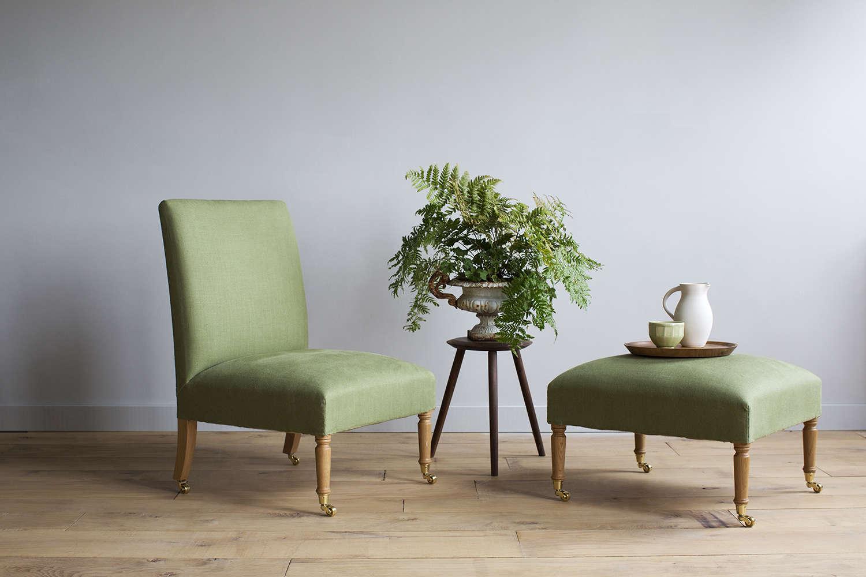 salon chair and stool cassandra ellis 13