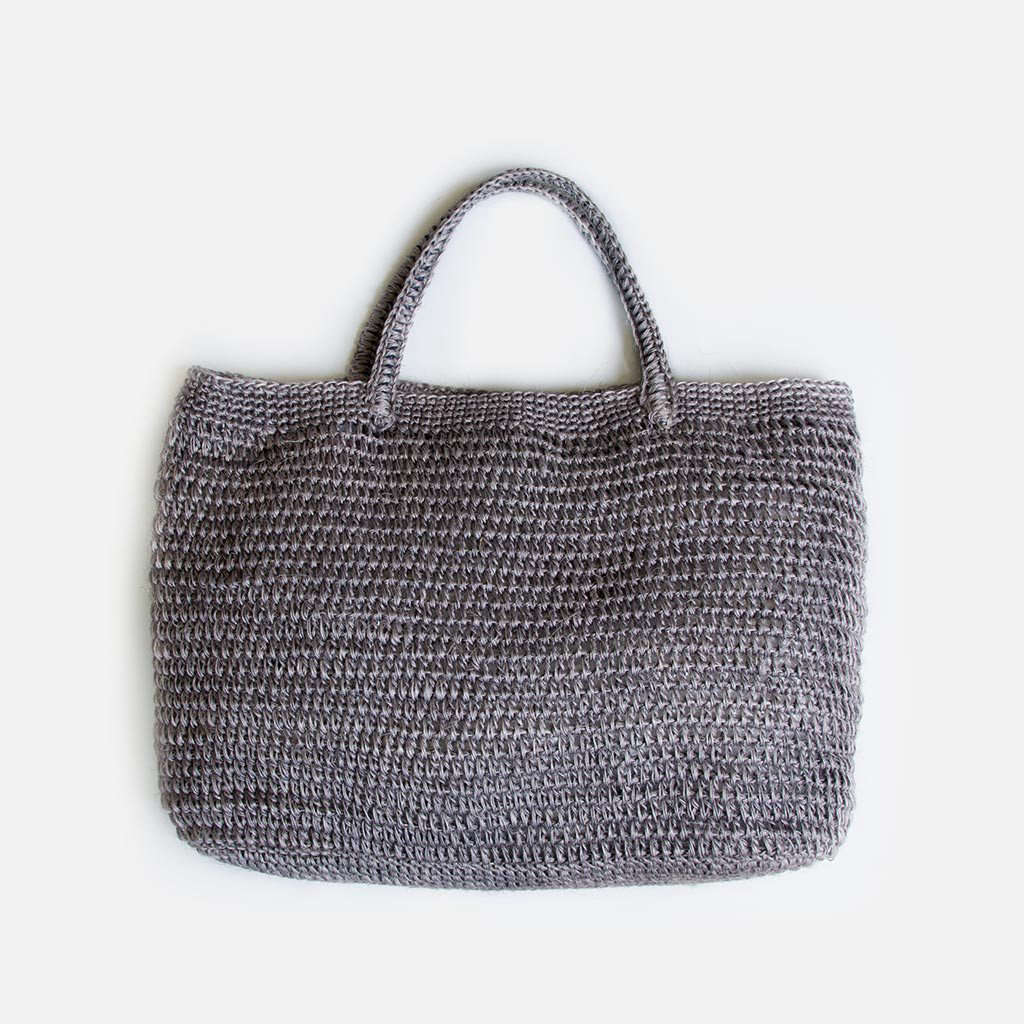 Colombian Shoulder Tote from Someware