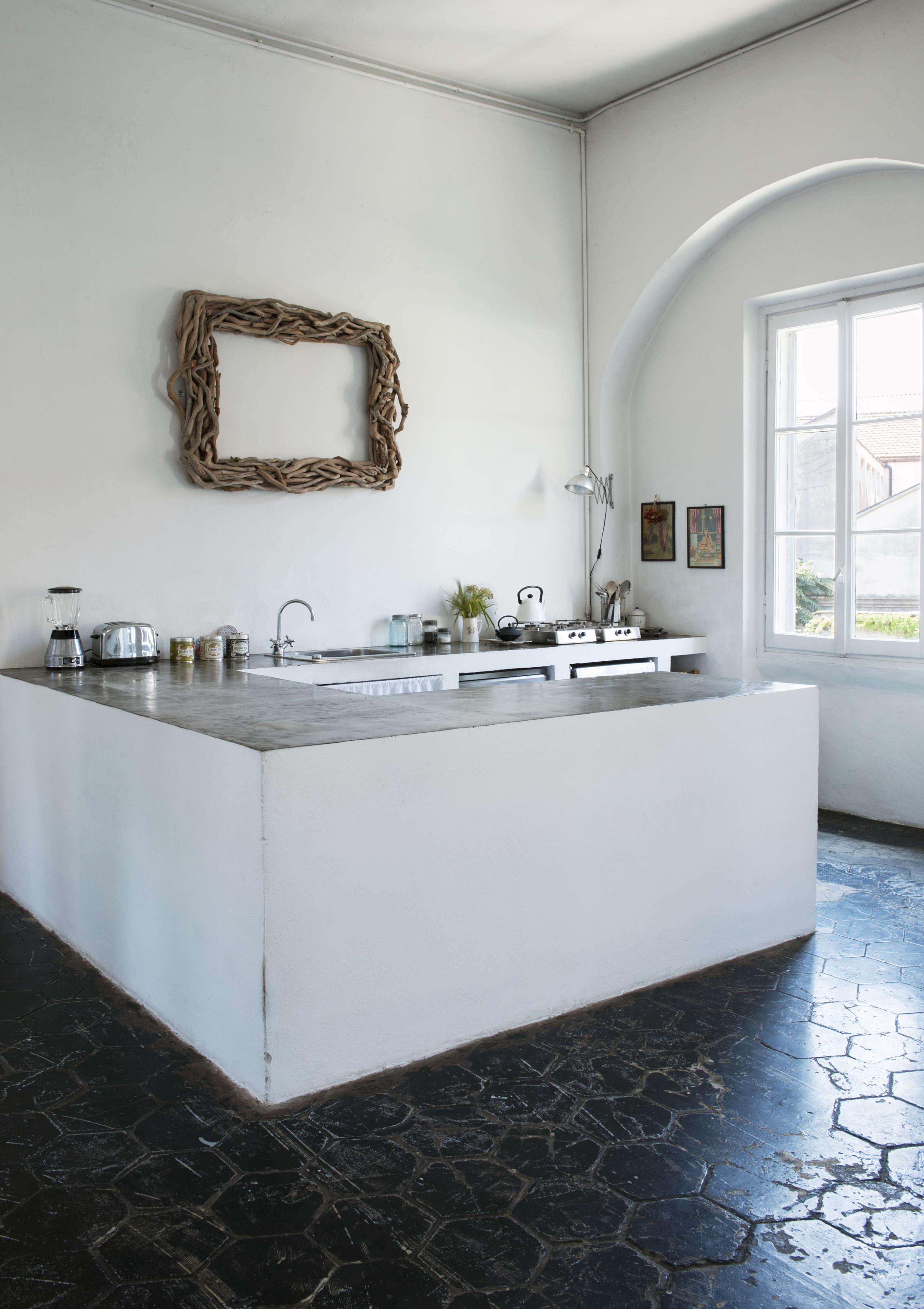 A RomanticIndustrial Milan Loft for a Bohemian Design Duo Bsbee Milan Loft Remodelista 3