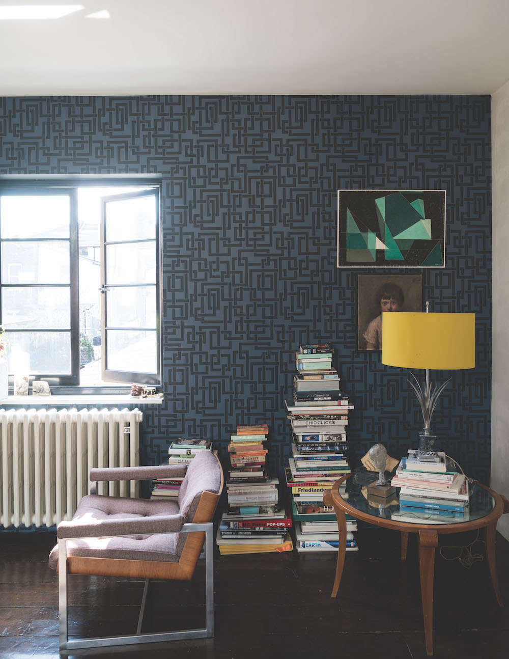 New Wallpapers from Farrow amp Ball New 2016 Wallpapers from Farrow & Ball   Remodelista