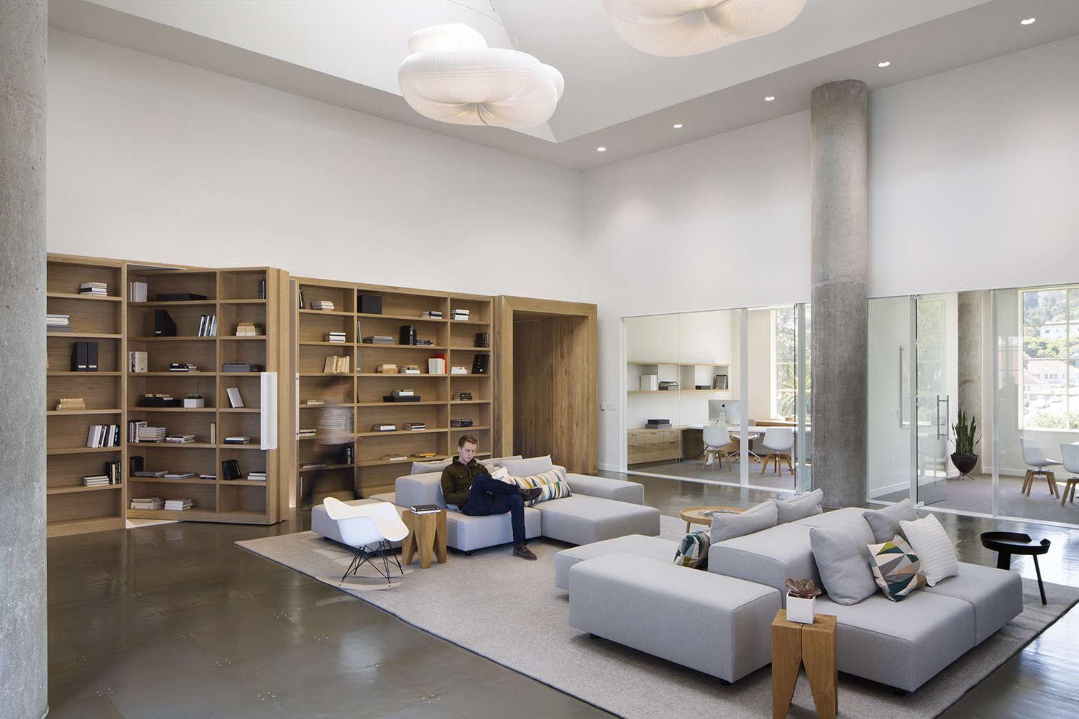 feldman architecture founders office 2 remodelista 14