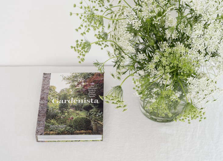 Our new book is Gardenista: The Definitive Guide to Stylish Outdoor Spaces, which profiles some of our favorite gardens around the world with photography by Matthew Williams.