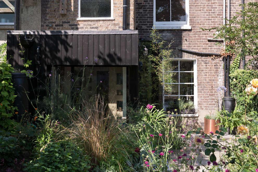 Garden Studio by MW Architects   Remodelista
