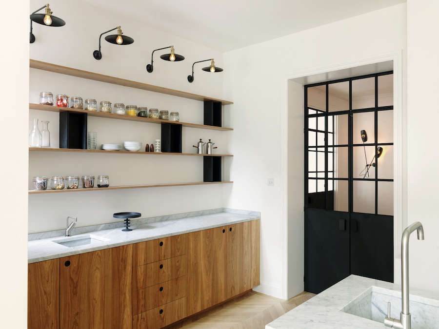 west london kitchen by studio maclean | remodelista 11