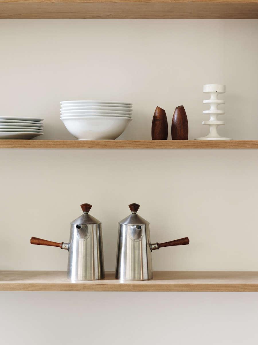 west london kitchen by studio maclean | remodelista 12