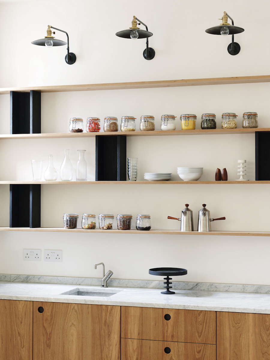 west london kitchen by studio maclean | remodelista 10