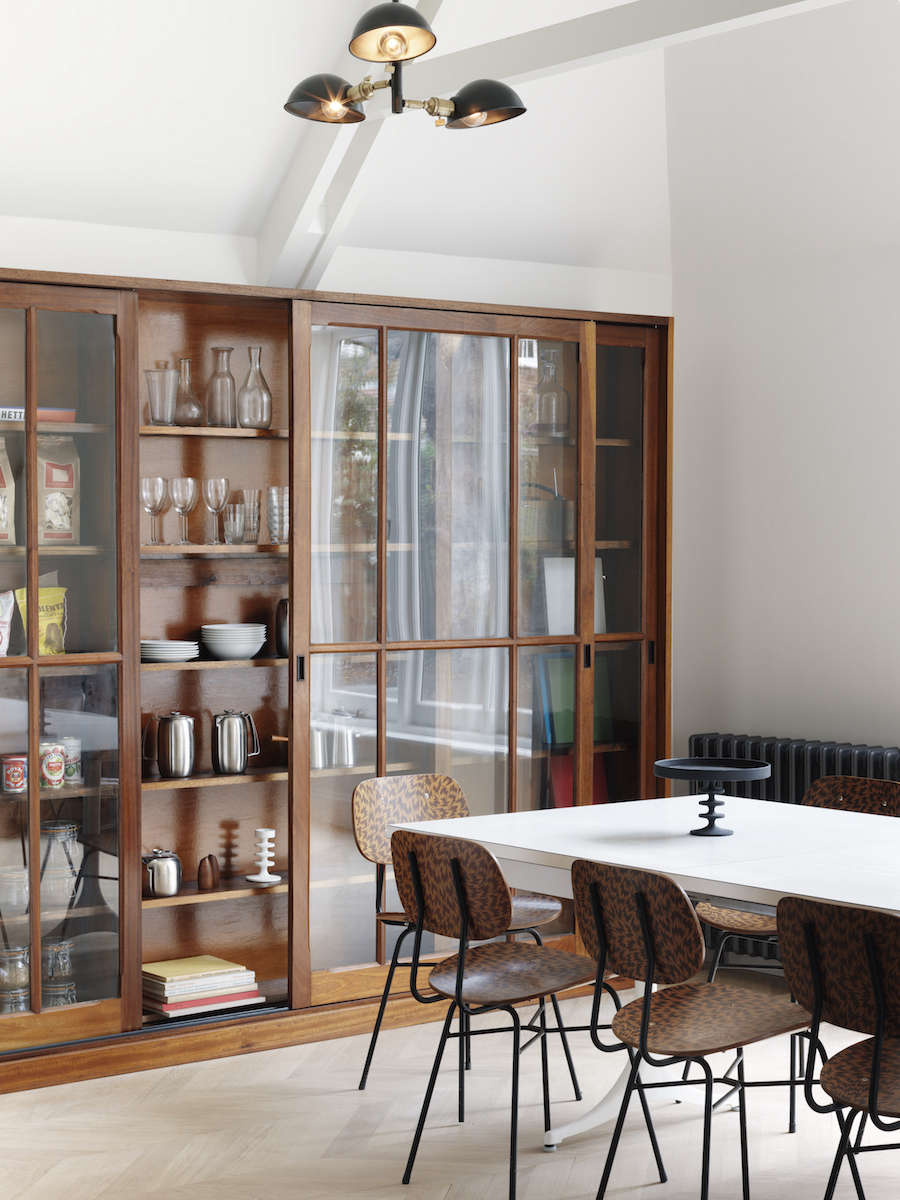 west london kitchen by studio maclean | remodelista 15
