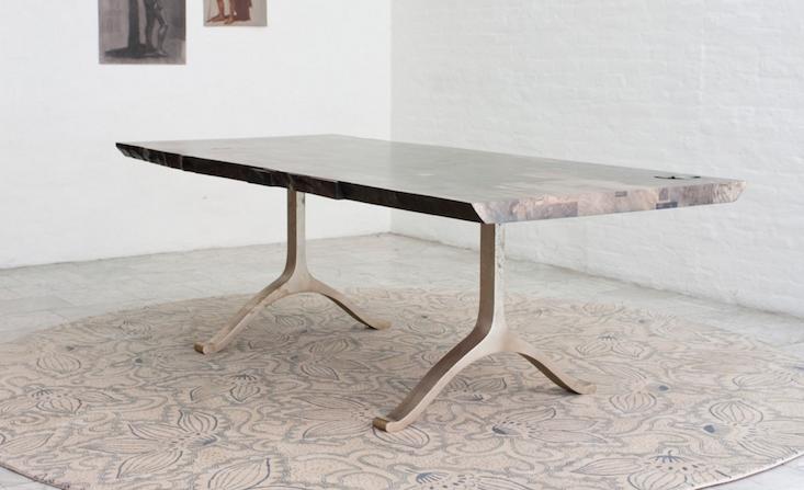 bddw live edge trestle table remodelista 11 9