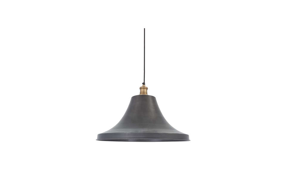 Brooklyn Vintage Giant Bell Lampshade
