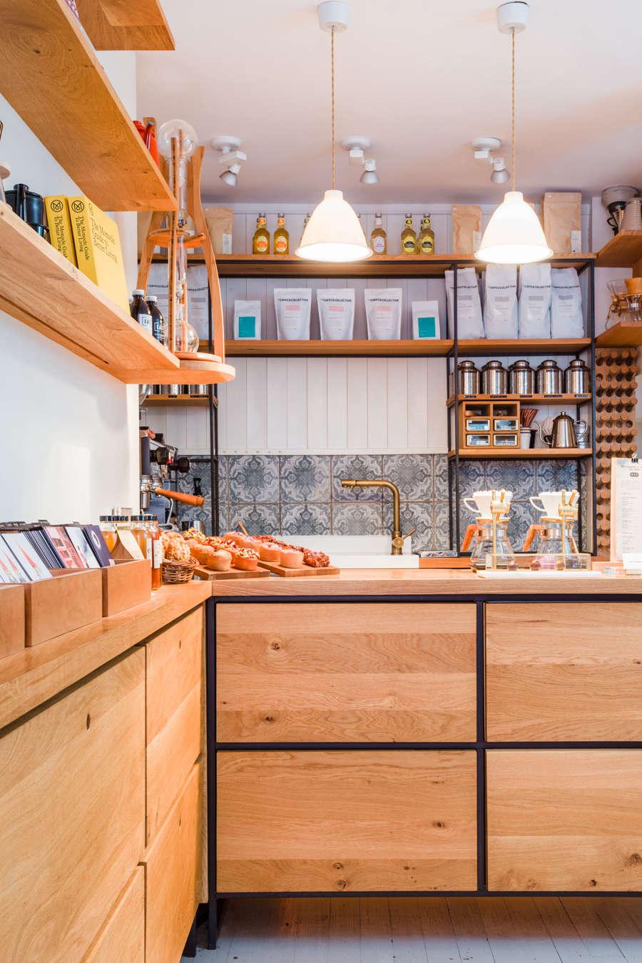 coffeewerk + press cafe 9