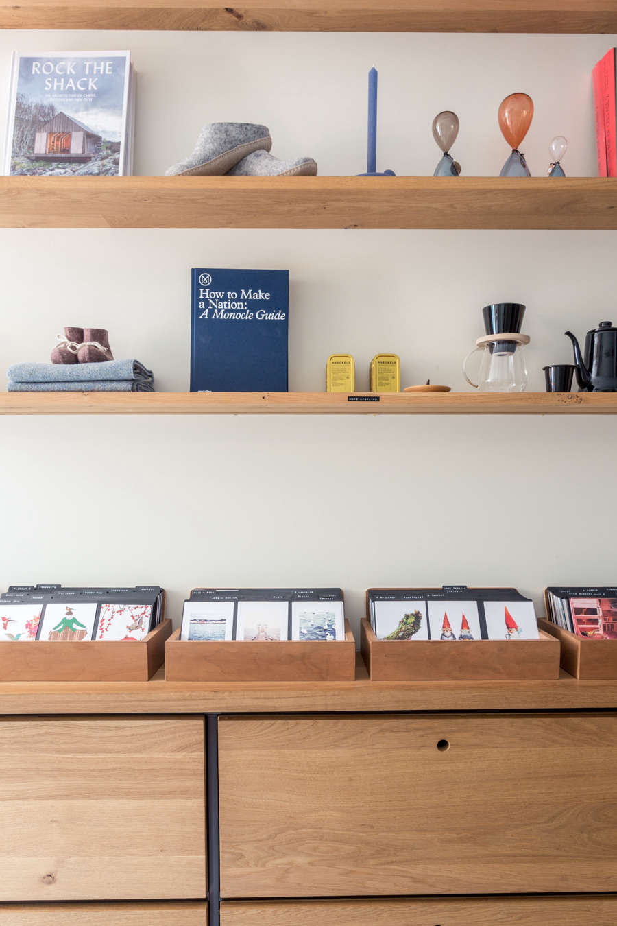 coffeewerk + press postcards and products 11
