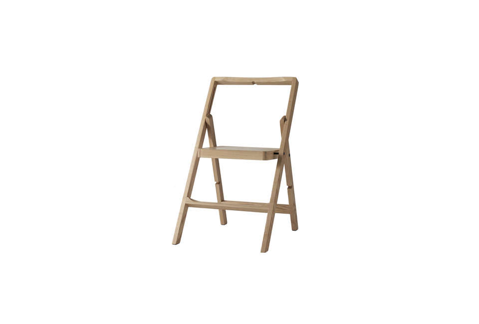 design house stockholm mini step ladder 9