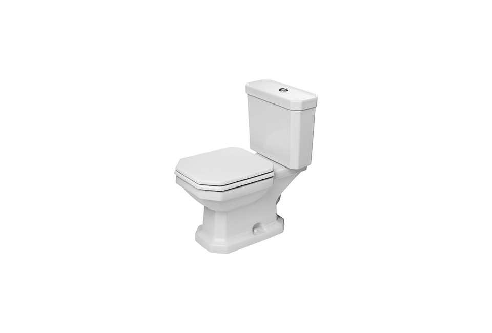 Duravit 1930 Two-Piece Toilet