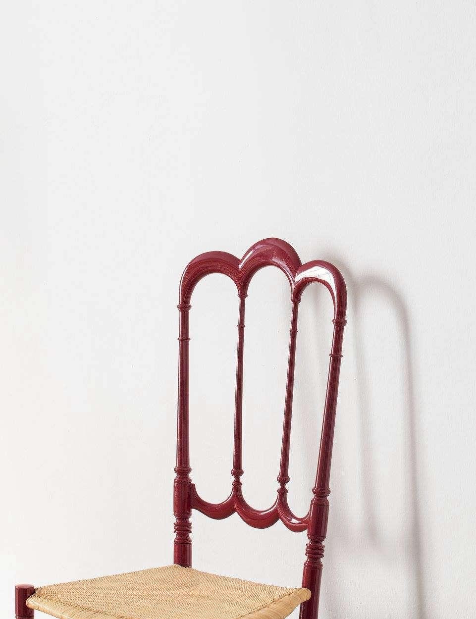 Eligo Chiavari 3 Arches Chair