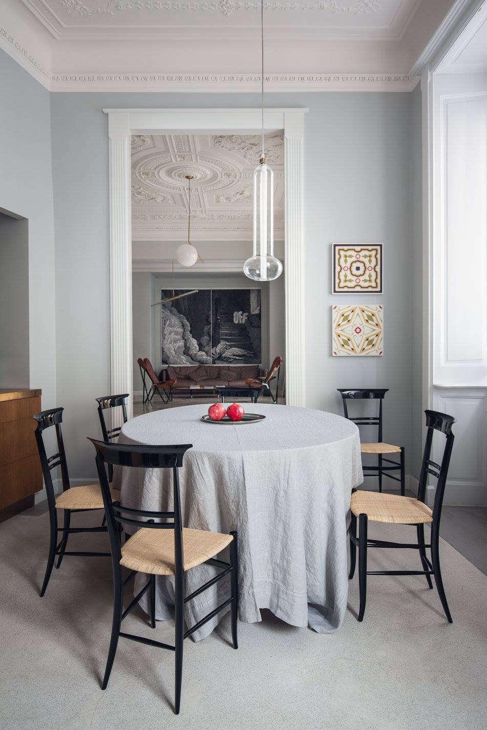 Eligo Chiavari Novecento Chairs