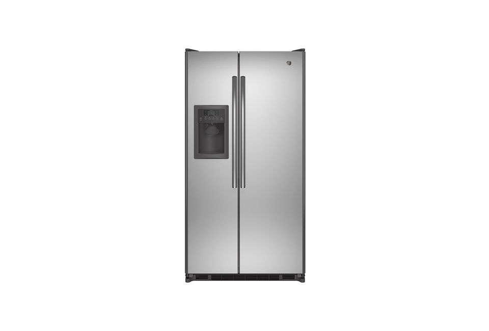 GE GSE25ESHSS French Door Refrigerator