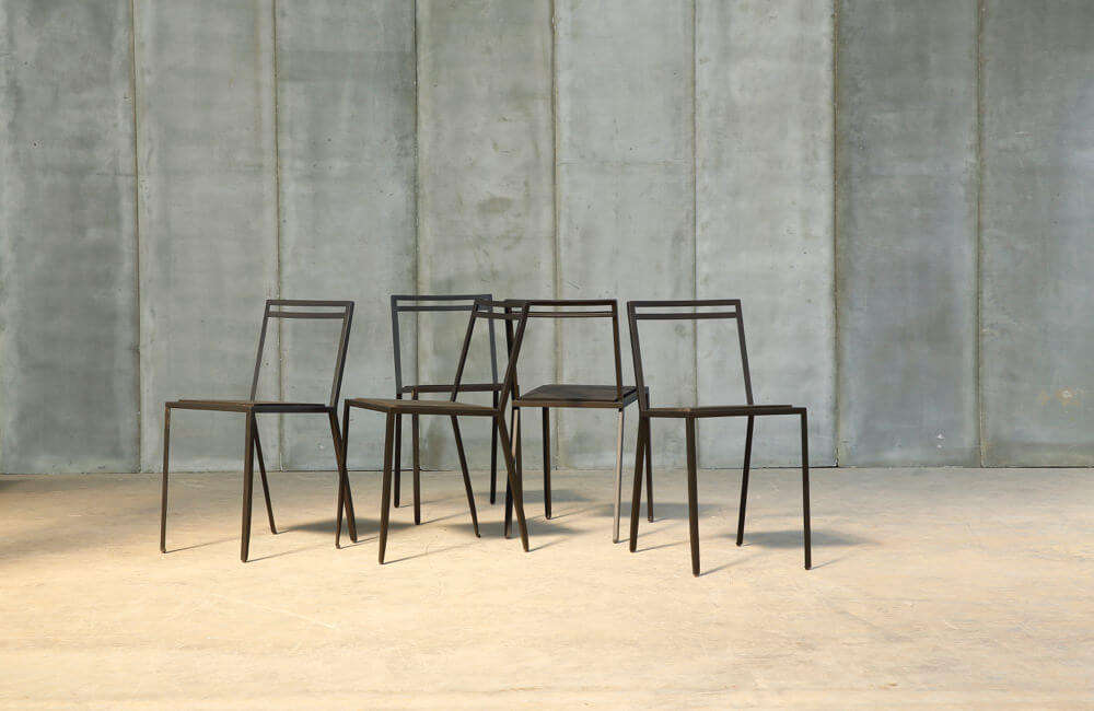 heerenhuis rubber chair 11