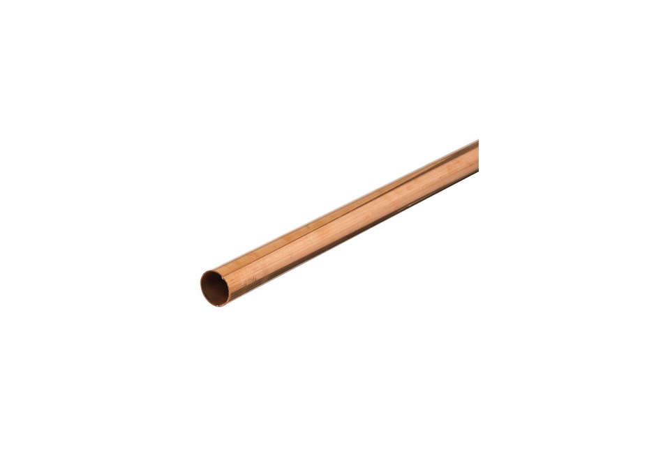 Home Depot Copper Plumbing Pipe