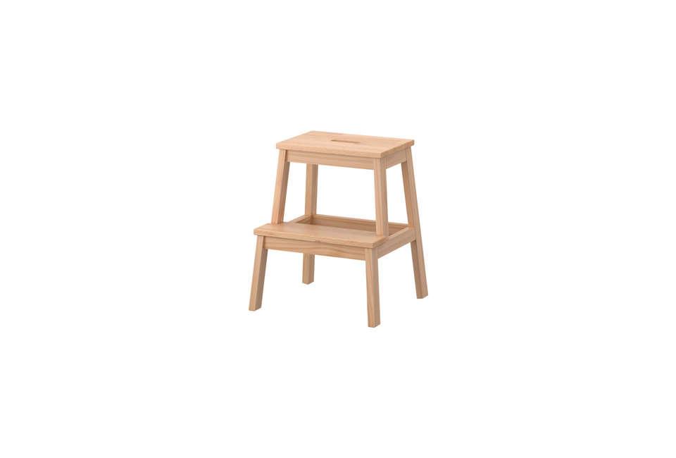 ikea bekvam step stool 14