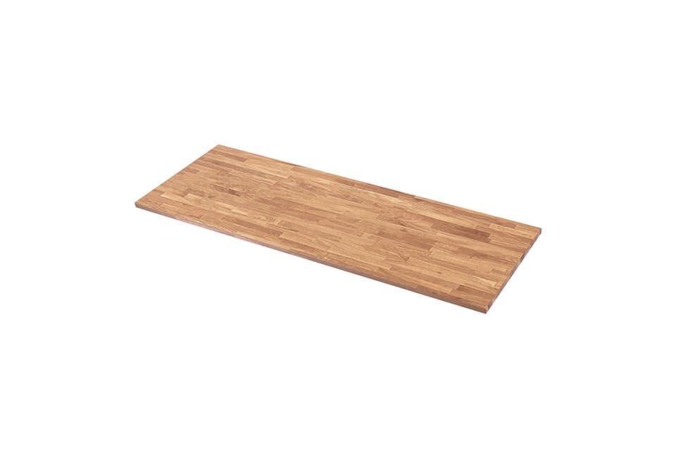 Ikea Hammarp Oak Wood Block Countertops