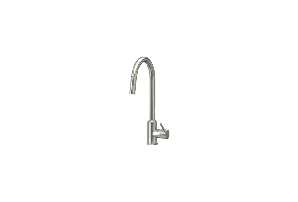 Ikea Ringskär Pull-Down Sprayer Faucet