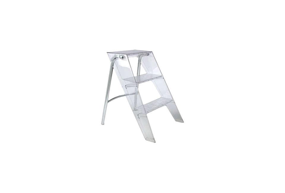 kartell upper step ladder 15