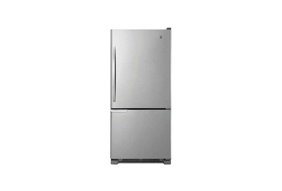 Kenmore 69313 Bottom Freezer Refrigerator
